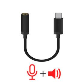 adapter mini jack do telefonu